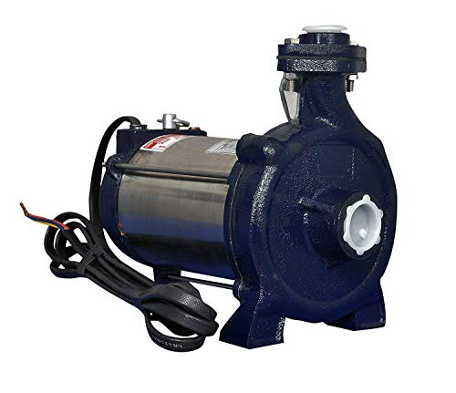 AquaPro 1Hp Open Well Submersible Pump (2 Year Warranty - Copper )