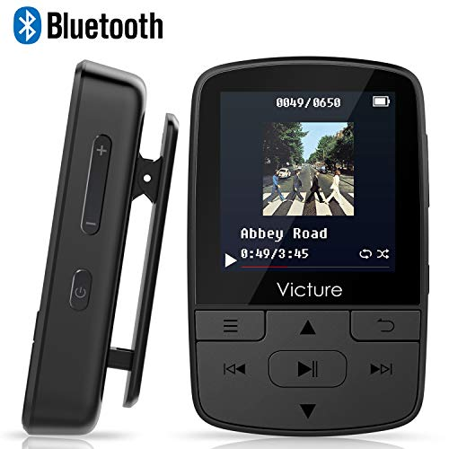 Victure -   Bluetooth MP3