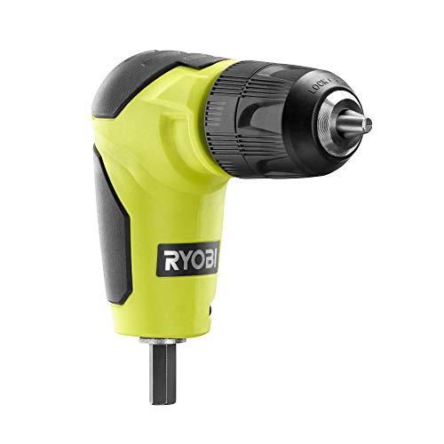 RYOBI Right Angle Drill Attachment 1/2 TO 3/8