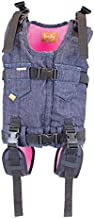 Firefly by Leckey Upsee Mobility Device – Mobility Harness for Children with Motor Impairments - Pink, Small