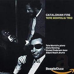 Catalonian Fire