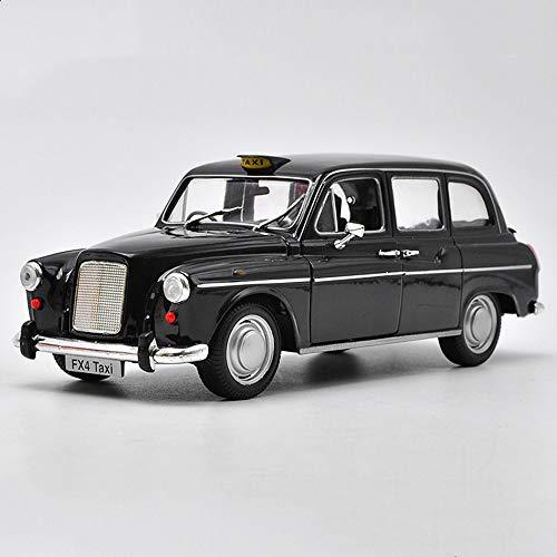 1:36 simulation london doppeldecker city tour bus auto modell kinder spielzeug