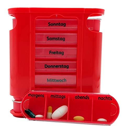 pillenbox-woche