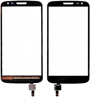 New Touch Panel for LG G2 mini(Black) Cherrywang (Color : Black)