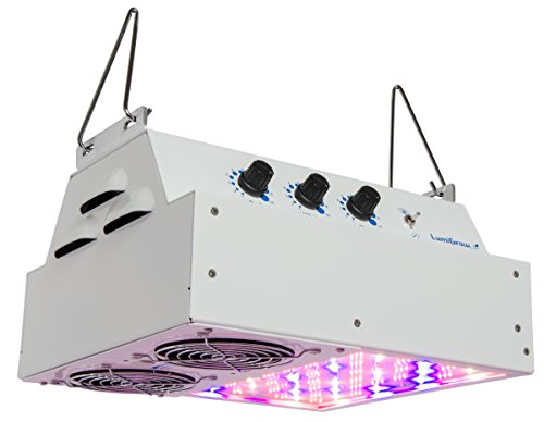 Lumigrow Pro 325 LED Grow Light 2016 Model
