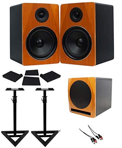 Rockville 2.1 Sound System for Tv