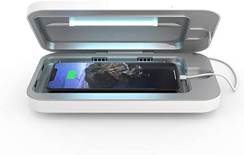 Up to 47% off PhoneSoap UV Phone Sterilizer Boxes