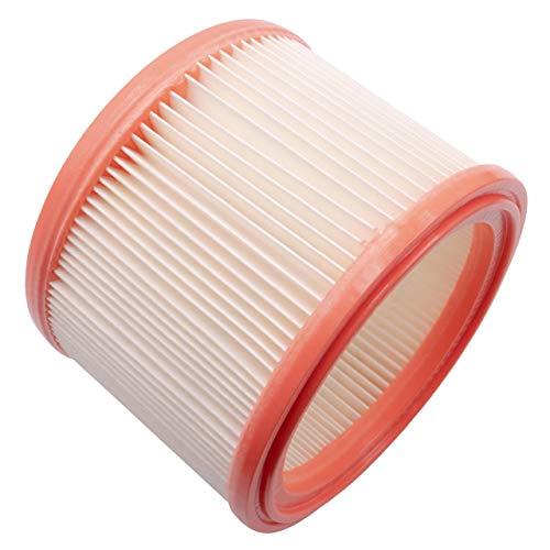 vhbw Staubsaugerfilter passend für Hako VC 180 W, 250 W, 500 W, 640 W Staubsauger Filterelement