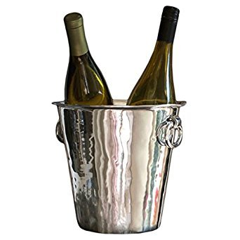 Beatriz Ball Soho Medium Ice Bucket with Handles