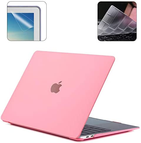 Hard Shell Case Compatible with 2019 2020 MacBook Pro 16 inch A2141 with Plastic Hard Shell product image