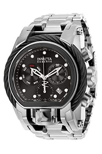 Invicta Reserve - Bolt Zeus 26584 Reloj para Hombre Cuarzo - 52mm