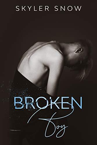 Broken Boy: Atlanta Daddies Series (English Edition)