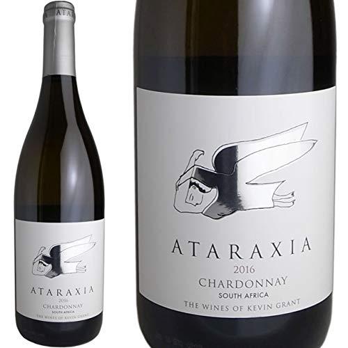 アタラクシア・シャルドネ 2016 南アフリカ 白ワイン 750ml