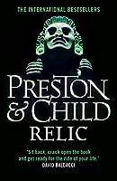 Relic (Agent Pendergast)