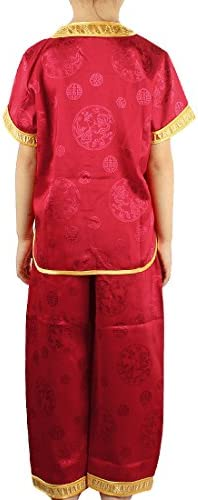 Chinese clothes for boys _image1
