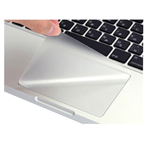 パワーサポート トラックパッドフィルム for MacBook Air 11インチ(Late 2010) PTF-71