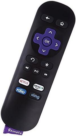Explore remotes for roku