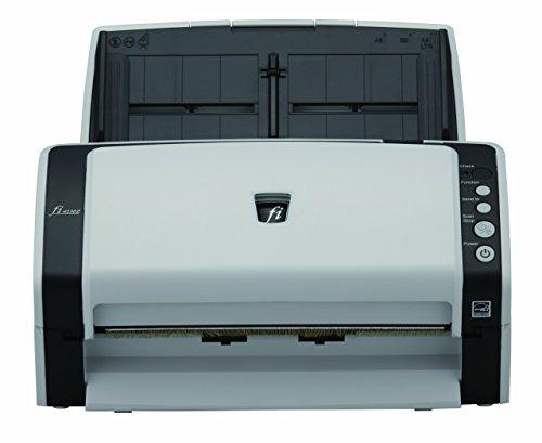 FUJITSU SCANNER FI-6130Z A4 COLOR (Renewed)
