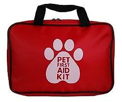 AKC Pet First Aid Kit