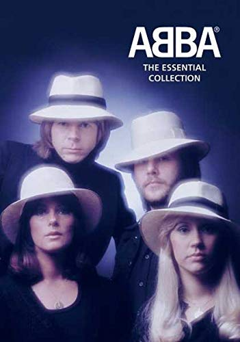 ABBA - The Essential Collection