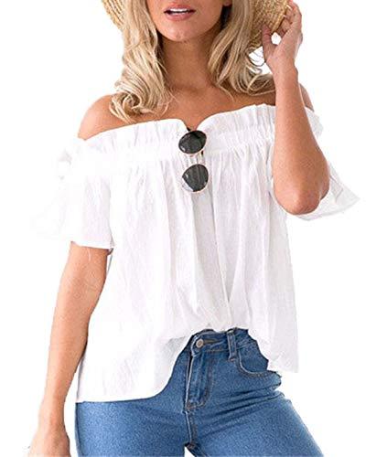 Blusas Elegantes Moda Camisa Mujer Modernas