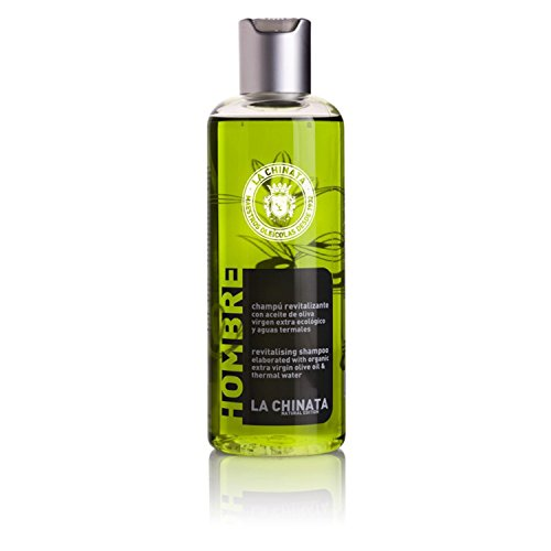 Chinata La Chinata Revitalizing Shampoo 250 Ml 250 ml