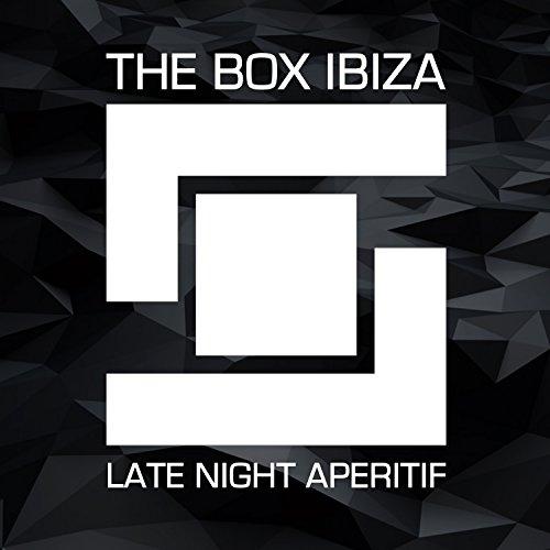 The Box Ibiza: Late Night Aperitif