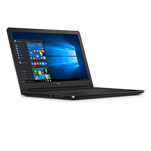 2019_Dell Inspiron 15.6' HD High Performance Laptop, Intel Celeron Processor,4GB DDR4 RAM, 500GB Hard Drive, Wireless+Bluetooth,HDMI,DVD R/W, Windows 10