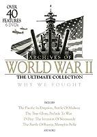 World War 2: Why We Fought [DVD]