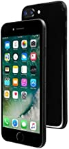 Apple iPhone 7 Plus, 128GB, Jet Black - for AT&T/T-Mobile (Renewed)