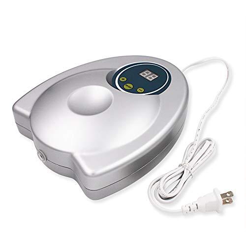 TYQIAO Student Mini Waschmaschine, tragbare Ultraschallreinigung Spülmaschine, Elektro Automatische Waschschüssel-Maschine für die Küche für Spültechnik Obst Gemüse