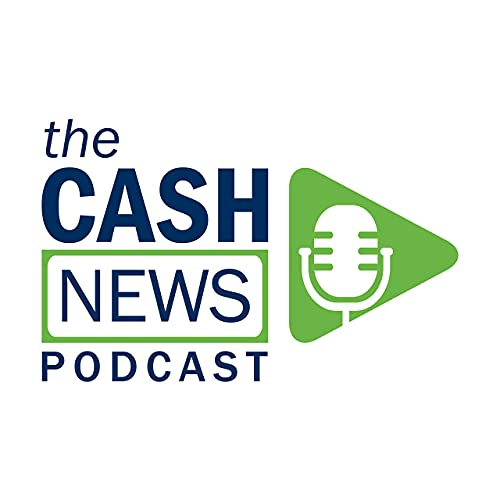 The Cash News Podcast By The Cash News cover art