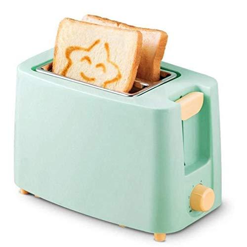 SHUILV Sandwich Toastie Maker con máquina de Pan Totalmente automática, Tableta multifunción, máquina de Desayuno para el hogar