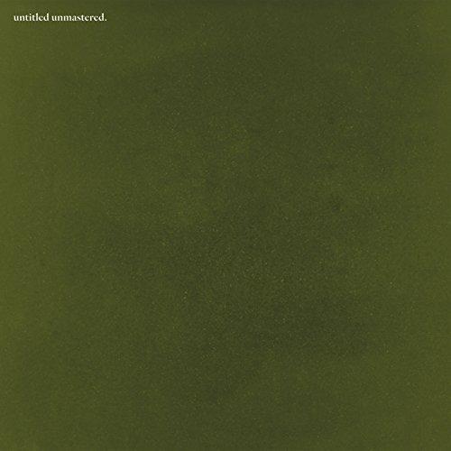 Untitled Unmastered. [Vinyl LP]