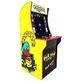Arcade1Up ナムコ パックマン パックマンプラス NAMCO PACMAN (日本仕様電源版)