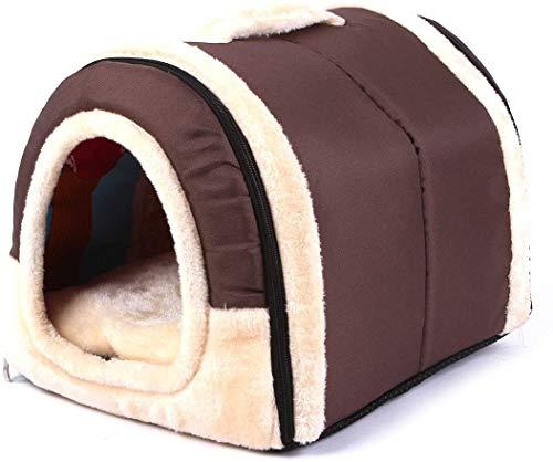 cama gato cueva de la marca HARESLE