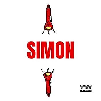 Simon! (feat. Jbandxz)