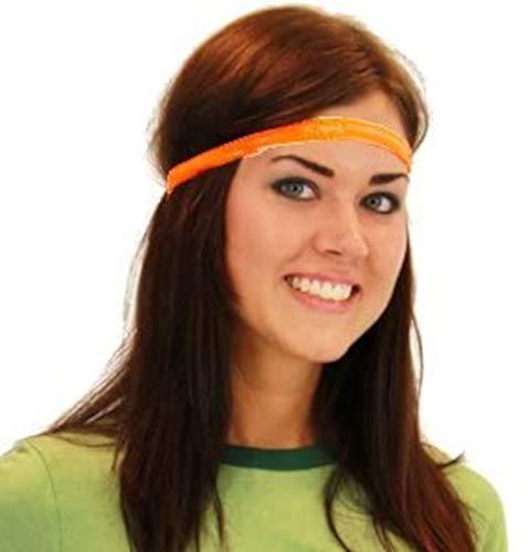 TV store pour femme style bandeau taille unique réglable most - Orange - taille unique