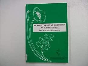 welsh plant names