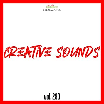Creative Sounds, Vol. 280