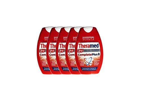 commercial theramed complete plus test & Vergleich Best in Preis Leistung