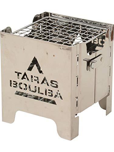 (タラスブルバ) TARAS BOULBA ソロコンパクトグリル