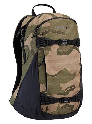 Burton Unisex– Erwachsene Day Hiker Daypack, Barren Camo Print