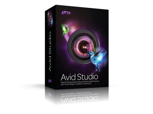 Pinnacle Avid Studio