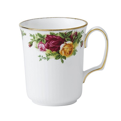 Old Country Roses by Royal Albert 0.25ltr Vaso