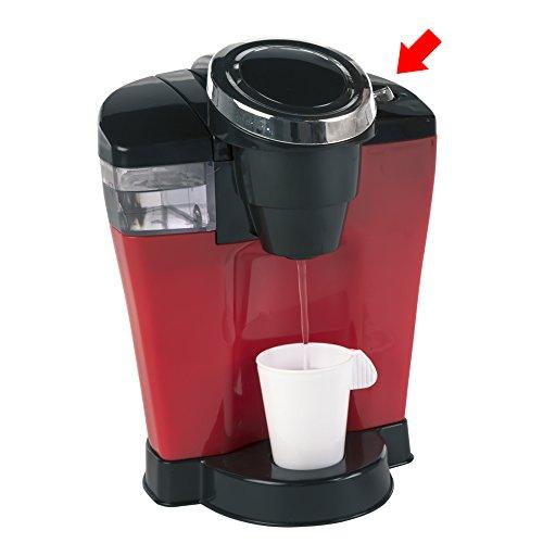 PlayGo - Cafetera eléctrica con goteo de agua & sonidos (ColorBaby ...