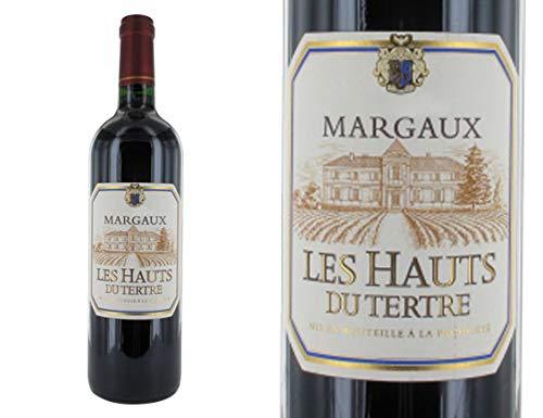 LES HAUTS DU TERTRE 2006 - Margaux - France- Rouge - 1.500 l