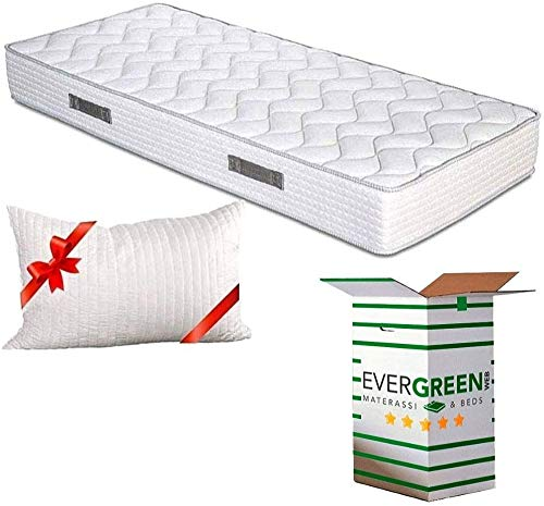 Colchon Latex 90x200 Marca EvergreenWeb