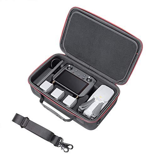 RLSOCO DJI air 2s/Mavic air 2用ケース Dji air 2s/mavic air 2アクセサリー対応:コントローラー、充電ハブ、インテリジェント・フライトバッテリー4個、ACアダプター1個対応