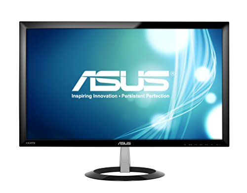 ASUS VX238H PC-Display 58,4 cm (23 Zoll), 1920 x 1080 1 ms
